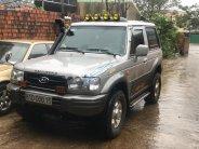 Bán Hyundai Galloper sản xuất 2003, màu bạc, đăng ký lần đầu 2009 giá 175 triệu tại Gia Lai