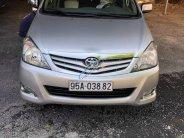 Cần bán xe Innova 2009 số sàn giá 405 triệu tại An Giang