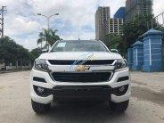 Bán tải Colorado giá rẻ nhất Việt Nam tháng 4, hỗ trợ mua trả góp lên tới 90%, lãi suất 5%/năm giá 624 triệu tại Điện Biên