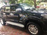 Bán xe Hilux 3.0 sx 2014, số tay, máy dầu, màu đen, đã đi 136000 km giá 540 triệu tại Hà Nội