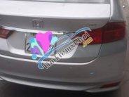 Cần bán xe cũ Honda City đời 2015, màu bạc giá 455 triệu tại Khánh Hòa
