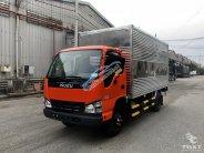 Xe Issuzu 2.9 tấn thùng kín, xe nhập giá 540 triệu tại Hà Nội