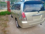 Cần bán Toyota Innova đời 2006, xe gia đình đi giữ kĩ đẹp giá 330 triệu tại Quảng Ngãi