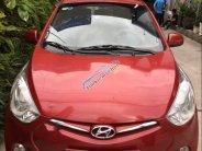 Bán Hyundai Eon đời 2012, màu đỏ, nhập khẩu giá 205 triệu tại Đồng Nai