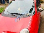 Bán xe Daewoo Matiz MT năm sản xuất 2007, màu đỏ, xe nhập giá 72 triệu tại Bắc Kạn