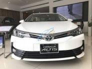 Bán xe Toyota Corolla altis 1.8G 2019, màu trắng giá 766 triệu tại Tây Ninh
