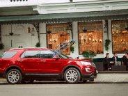 Ford Explorer giá rẻ nhất toàn quốc, xe đủ màu, giao ngay, nói không bia kèm lạc giá 2 tỷ 268 tr tại Hà Nội