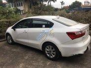 Bán xe Kia Rio AT sản xuất năm 2017, màu trắng, xe nhập chính chủ giá 485 triệu tại Nam Định