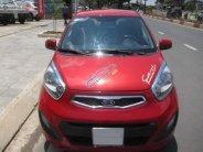 Bán Kia Morning AT đời 2011, màu đỏ, xe nhập xe gia đình, giá chỉ 265 triệu giá 265 triệu tại Lâm Đồng