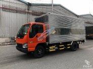 Bán xe Isuzu 2.9 tấn thùng kín 4m3 trả trước 120 triệu giá 540 triệu tại Hà Nội