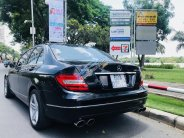 Bán Mercedes C200 model 2012 giá 638 triệu tại Tp.HCM
