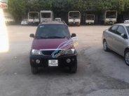 Bán Daihatsu Terios 1.3 4x4 MT đời 2005, màu đỏ, giá 130tr giá 130 triệu tại Hà Nội