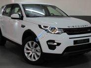 0932222253 bán Landrover xe Discovery Sport SE- HSE -2018 trắng, đỏ, đen - 7 chỗ - Khuyến mãi 200 triệu giá 2 tỷ 599 tr tại Tp.HCM