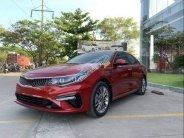 Cần bán xe Kia Optima K5 sản xuất năm 2019, màu đỏ, giá chỉ 781 triệu giá 781 triệu tại Tp.HCM
