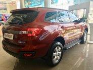 Cần bán xe Ford Everest Ambiente 2.0 4x2 AT đời 2019, màu đỏ, nhập khẩu giá 1 tỷ 35 tr tại Cần Thơ