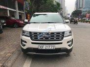 Bán Ford Explorer Limited đăng ký lần đầu 2018 giá 2 tỷ 150 tr tại Hà Nội
