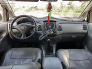 Bán Toyota Innova J sản xuất 2011, màu bạc, giá chỉ 310 triệu giá 310 triệu tại Bình Thuận
