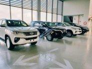 Fortuner 2019, đủ bản, đủ màu, giá ưu đãi, giao xe ngay, LH 091.82.13686 giá 1 tỷ 26 tr tại Thanh Hóa