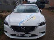 Cần bán Mazda 6 Premium 2.0 2017, màu trắng chính chủ giá cạnh tranh giá 830 triệu tại Lâm Đồng