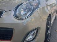 Cần bán lại xe Kia Morning 1.1 MT Sport sản xuất 2012, màu bạc chính chủ giá 230 triệu tại Bình Định