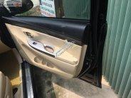 Cần bán lại xe Toyota Vios G đời 2017, màu đen chính chủ   giá 540 triệu tại Ninh Bình