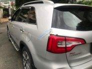 Cần bán lại xe Kia Sorento năm sản xuất 2014, màu bạc  giá 740 triệu tại Hà Nội