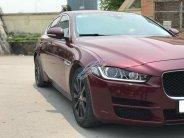 Cần bán xe Jaguar XE 2017, màu đỏ, nhập khẩu giá 1 tỷ 500 tr tại Hà Nội