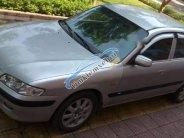 Bán Mazda 626 đời 2002, màu bạc, nhập khẩu nguyên chiếc chính chủ, giá chỉ 185 triệu giá 185 triệu tại Quảng Nam