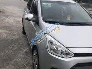 Bán ô tô Hyundai Grand i10 đời 2015, màu bạc, xe nhập giá 275 triệu tại Ninh Bình