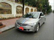 Bán Honda Civic đời 2008, màu bạc chính chủ giá 350 triệu tại Hải Phòng