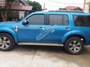 Xe Ford Everest 2.5L 4x2 MT đời 2011, màu xanh lam giá 490 triệu tại Ninh Bình