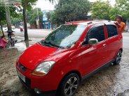 Cần bán xe Daewoo Matiz Joy sản xuất 2009, màu đỏ, nhập khẩu nguyên chiếc   giá 155 triệu tại Thái Bình