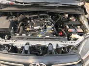 Bán Toyota Innova 2.0E đời 2016, màu bạc chính chủ giá 649 triệu tại Đồng Nai