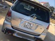 Bán ô tô Toyota Innova J sản xuất năm 2009, màu bạc, nhập khẩu nguyên chiếc, giá chỉ 273 triệu giá 273 triệu tại Bình Định