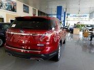 Bán Ford Explorer năm 2019, màu đỏ, nhập khẩu giá 2 tỷ 258 tr tại Tp.HCM