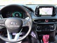 Bán Santafe 2019 – Tiêu chuẩn 1tỉ – bản full 1tỉ 140tr – trả trước từ 300tr – xe có sẵn giá 1 tỷ tại Quảng Bình