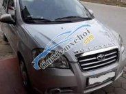 Cần bán xe Daewoo Gentra 2007, màu bạc số sàn, 155 triệu giá 155 triệu tại Nam Định