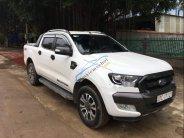 Bán xe Ford Ranger sản xuất 2015, màu trắng, nhập khẩu nguyên chiếc giá 700 triệu tại Nghệ An