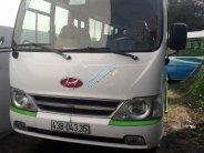 Bán xe Hyundai County 2008, màu trắng, giá tốt giá 387 triệu tại Đà Nẵng