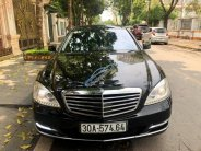 Cần bán xe Mercedes S400 đời 2009, màu đen, nhập khẩu nguyên chiếc giá 1 tỷ 99 tr tại Hà Nội