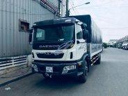 Bán Daewoo Prima 9T thùng dài 7m4 ga cơ, hỗ trợ trả góp giá 1 tỷ 50 tr tại Tp.HCM