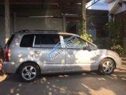 Cần bán lại xe Mazda Premacy đời 2003, màu bạc, nhập khẩu giá 215 triệu tại Khánh Hòa