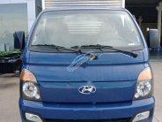 Cần bán Hyundai Porter H150 năm sản xuất 2018, màu xanh lam, giá tốt giá 407 triệu tại Kiên Giang