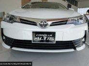 Toyota Corolla Altis 2019 số tự động khuyến mãi tốt nhất giá 733 triệu tại Tp.HCM