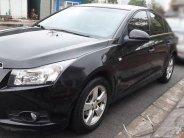 Cần bán lại xe Chevrolet Cruze đời 2013, màu đen, như mới, giá chỉ 362 triệu giá 362 triệu tại Tp.HCM
