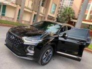 Bán xe Hyundai Santa Fe 2.2L HTRAC năm 2019, màu đen giá 1 tỷ 195 tr tại Nghệ An
