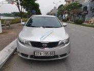 Cần bán xe Kia Forte SLi 1.6 AT 2009, màu bạc, nhập khẩu  giá 375 triệu tại Hải Dương