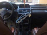 Bán Mitsubishi Pajero sản xuất năm 1998, màu bạc, xe nhập xe gia đình, 170tr giá 170 triệu tại Bắc Giang