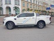 [Tín Thành Auto] Bán Ford Ranger Wildtrak 3.2 AT 2016 màu trắng giá 770 triệu tại Hà Nội