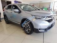 Bán xe Honda CR V đời 2019, màu bạc, xe nhập, giá 983tr giá 983 triệu tại Bình Dương